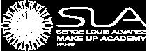 Logo Makeup academy