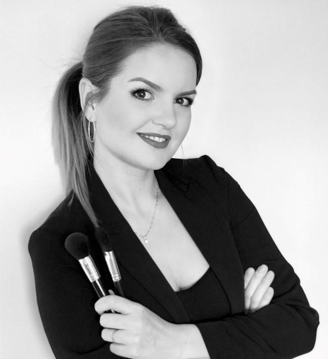 KATERINA BARNOSAKOVA